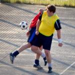 Les footballs et la nécessité de l'esprit du jeu