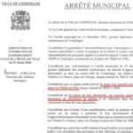 Le maire de Compiègne Philippe Marini interdit un rassemblement anti-chasse à courre