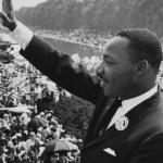 Discours du pasteur Martin Luther King à Washington le 28 août 1963