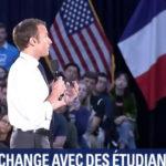 L'analyse erronée de l'antisémitisme par Emmanuel Macron