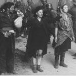 75e anniversaire du soulèvement du ghetto de Varsovie