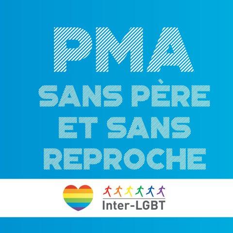 Inter-LGBT - PMA