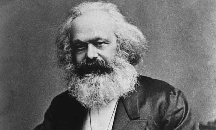 1818-2018 : bicentenaire de la naissance de Karl Marx
