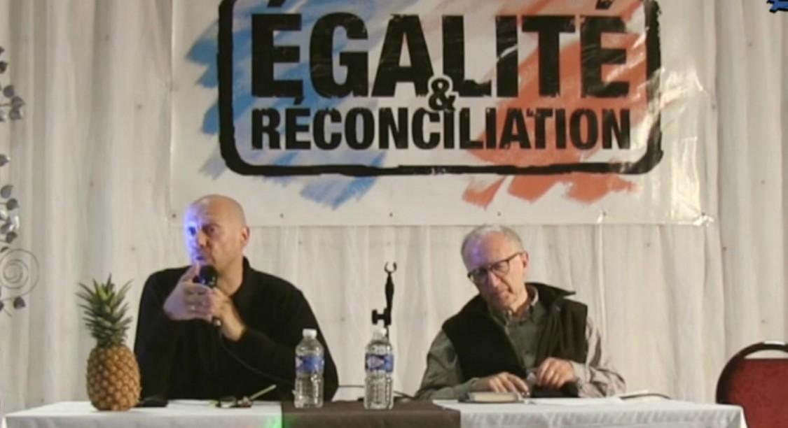 Egalité et réconciliation