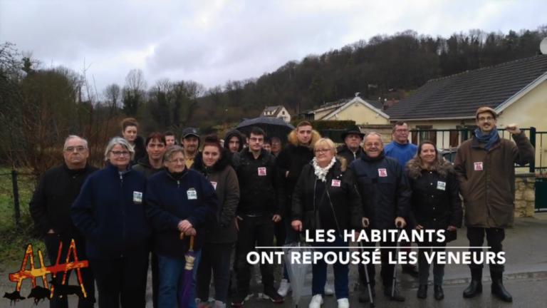 Read more about the article AVA : une force démocratique contre la chasse à courre