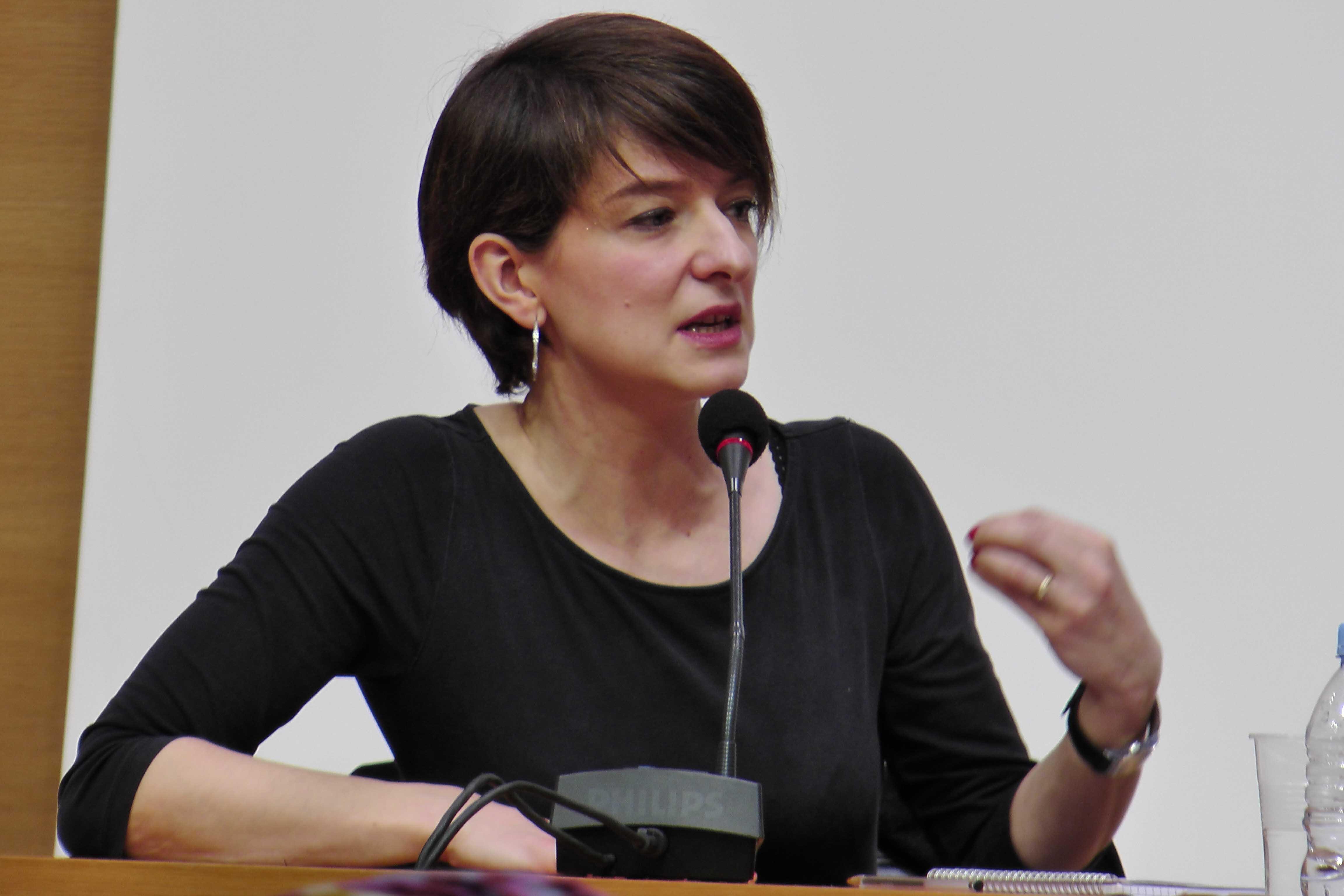 Séverine Kodjo-Grandvaux