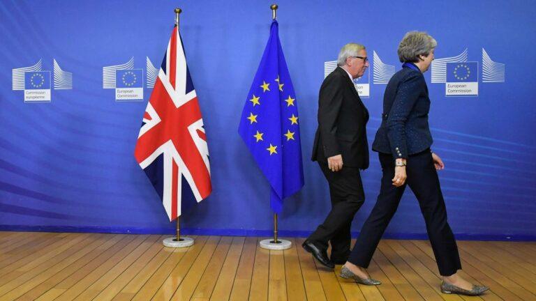 Read more about the article Le Brexit, un pas vers la division, vers la guerre