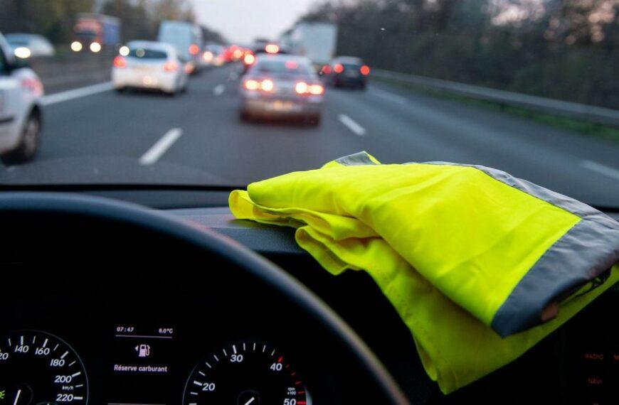 Les gilets jaunes, la révolte pour et contre l'automobile ?