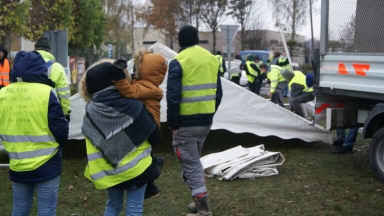 Read more about the article Les gilets jaunes : une colère juste