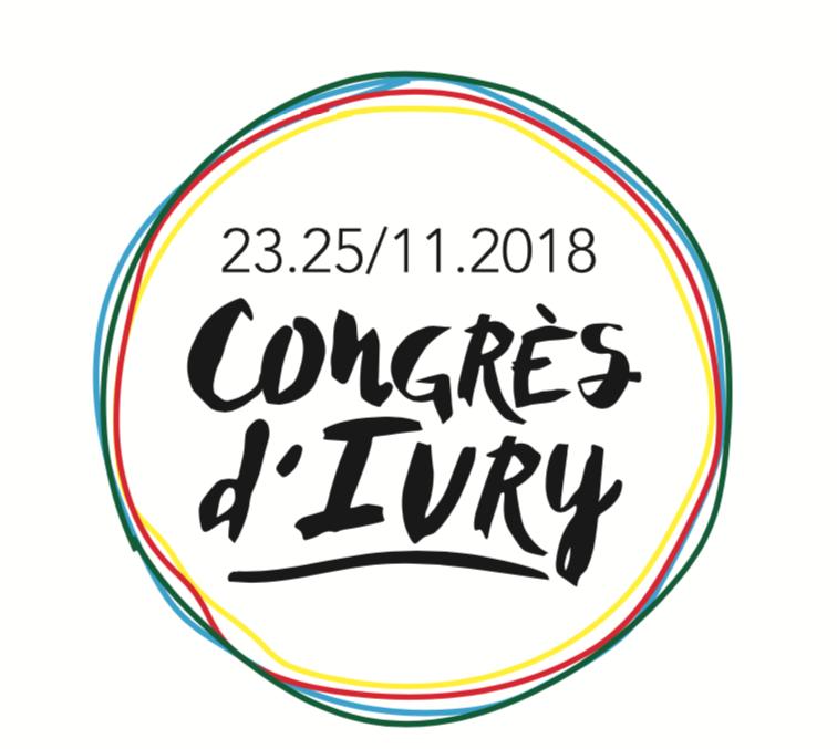 PCF Congrès 23 25 novembre 2018