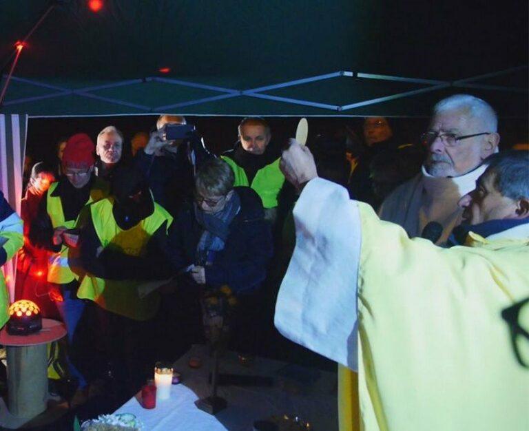 Read more about the article Un acte VI des gilets jaunes toujours plus faible à tous les niveaux