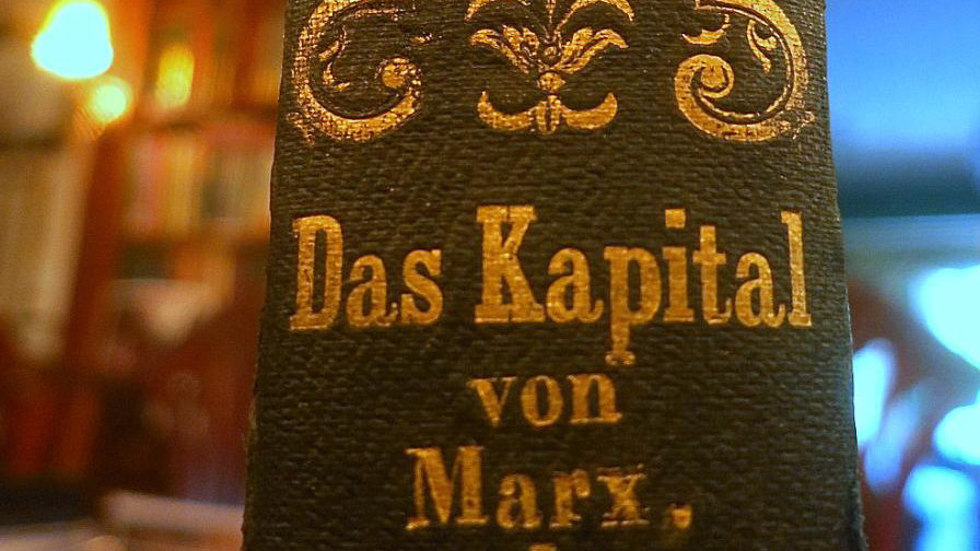 Das Kapital von Marx