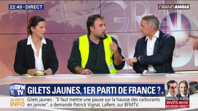 Read more about the article Les défections de la liste électorale des gilets jaunes conduite par Ingrid Levavasseur