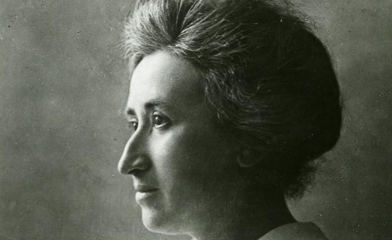 Rosa Luxembourg et Karl Liebknecht, assassinés il y a cent ans