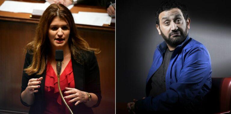 Read more about the article Crime contre la culture : Cyril Hanouna – Marlène Schiappa pour le « grand débat national »