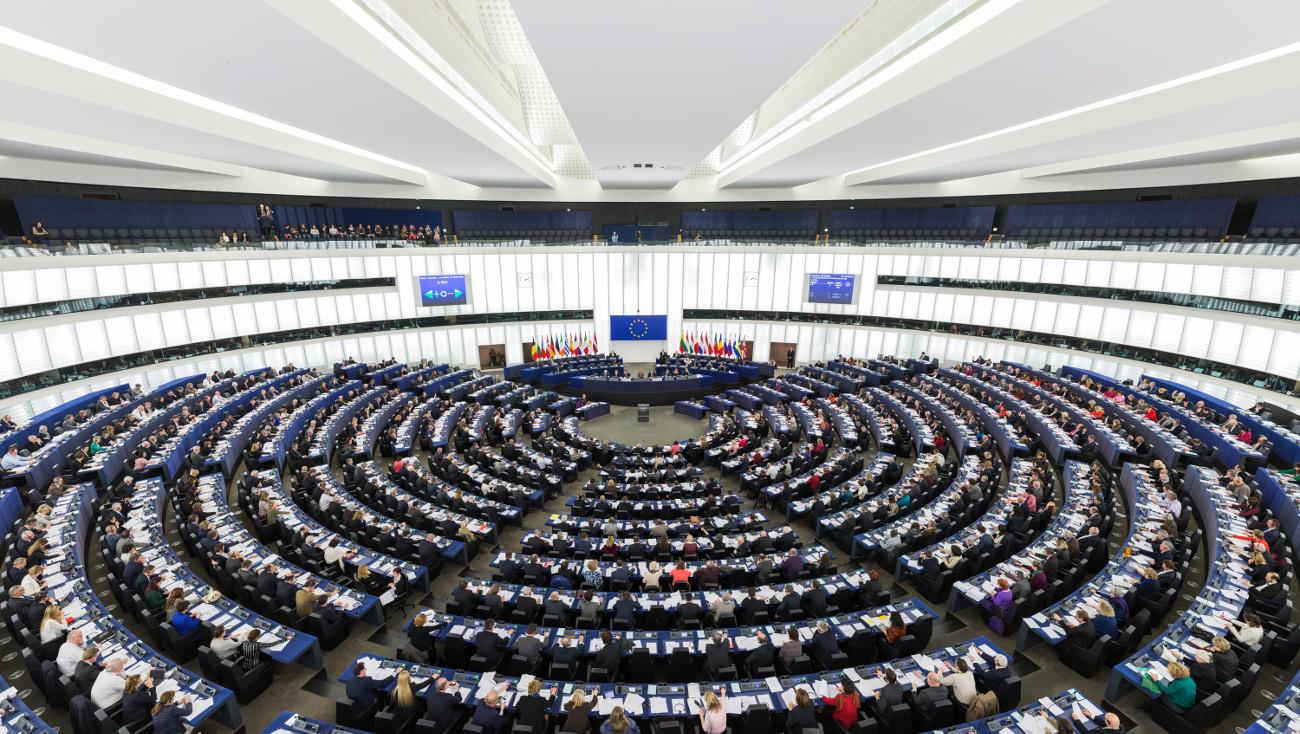 Parlement européen - wikipedia