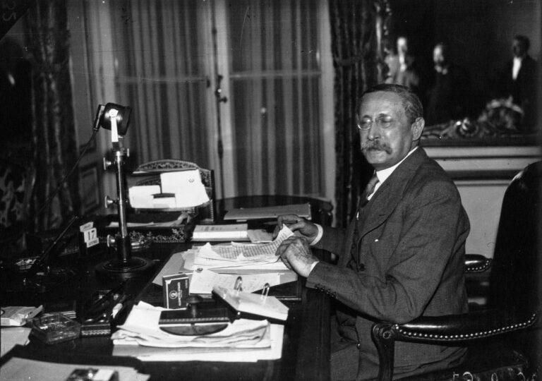 Read more about the article Léon Blum, Pour être socialiste (1919)