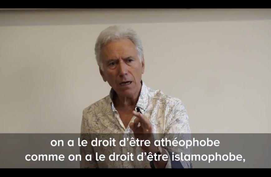 L'université d'été 2019 de La France insoumise, une négation des valeurs de la Gauche