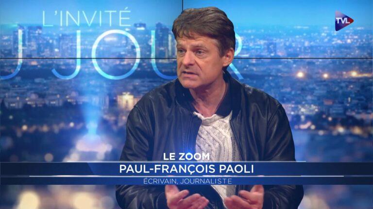 Read more about the article Paul-François Paoli : les renégats de la Gauche, ferments du «conservatisme révolutionnaire»