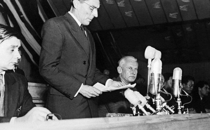 L'Appel de Stockholm (1950)