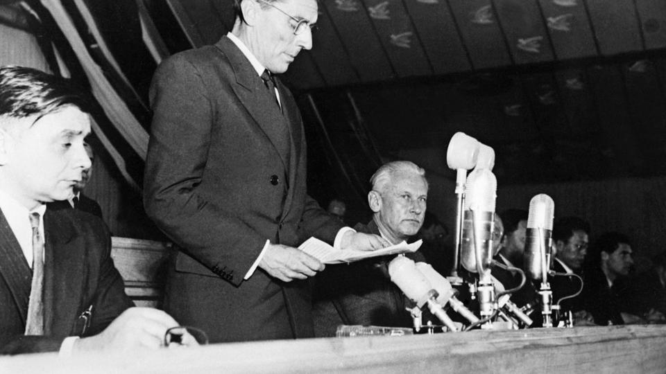 Read more about the article L'Appel de Stockholm (1950)