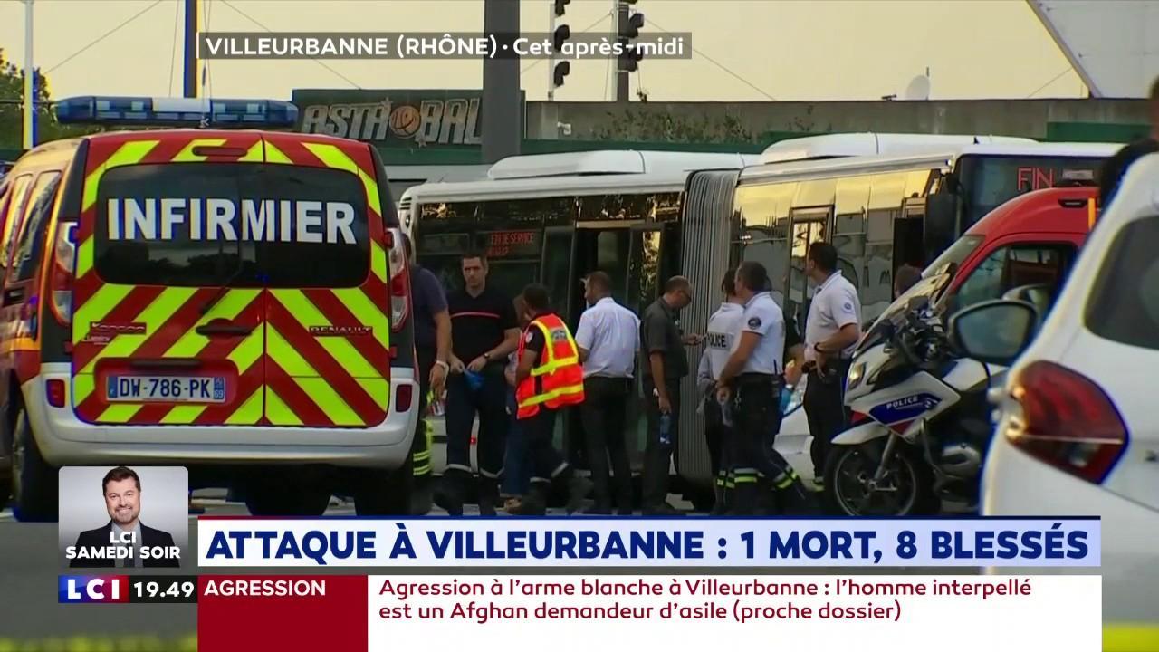 Read more about the article L'assassin de Villeurbanne : il y a des responsables à sa folie