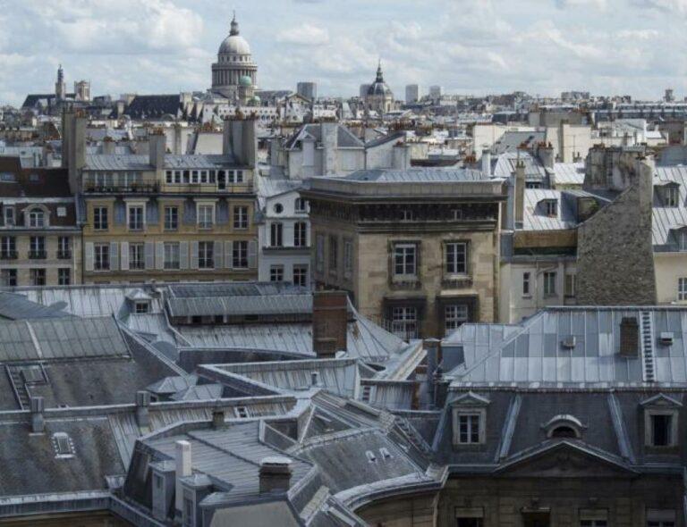 Read more about the article Nouvelle playlist:  «Et j'traîne seul sur Paname»