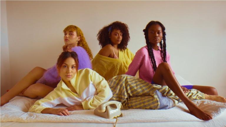 Read more about the article Chaleur pop/rap pour l'automne 2019 (nouvelle playlist)