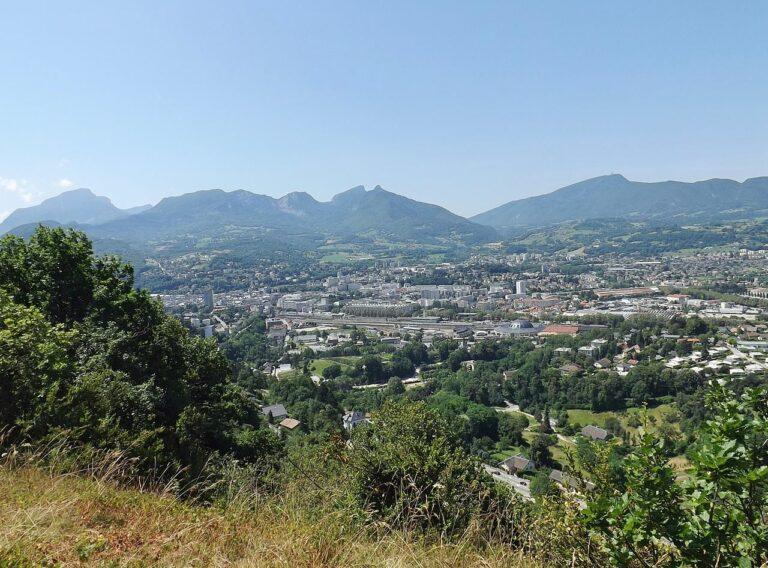Read more about the article Municipales: la Gauche part divisée à Chambéry