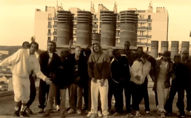 Playlist: le souffle nouveau du rap français en 1997, 1998, 1999