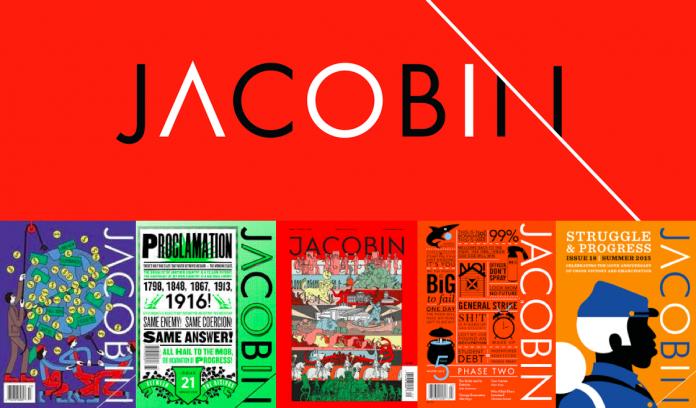 Read more about the article Le député PCF André Chassaigne dans la revue américaine Jacobin