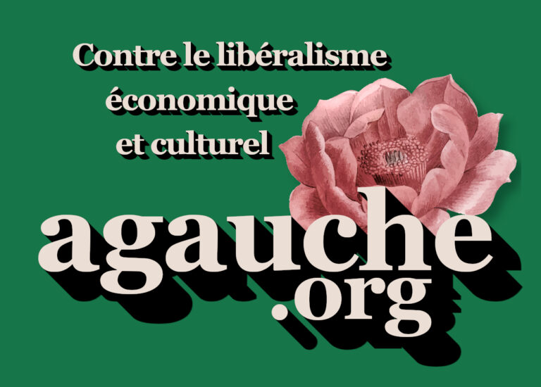 Read more about the article Premier mai: vive la Gauche historique!
