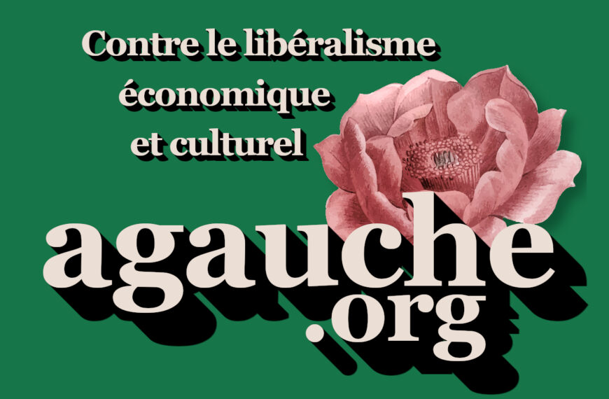 Premier mai: vive la Gauche historique!