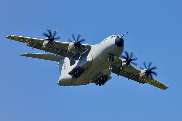 Read more about the article Le rôle renforcé de l'armée dans l'aéronautique