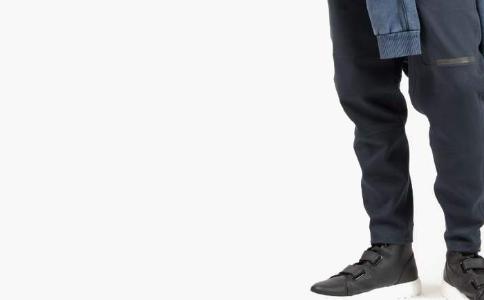 Read more about the article La mode techwear et d'inspiration militaire