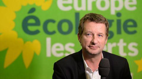 Read more about the article Yannick Jadot «se prépare»: la Gauche doit lui barrer la route