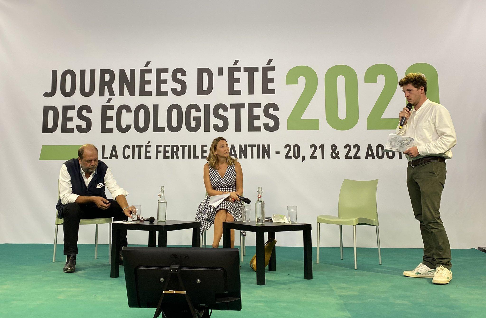 Read more about the article L'alliance d'EELV et d'Éric Dupond-Moretti contre la Gauche et les pro-animaux
