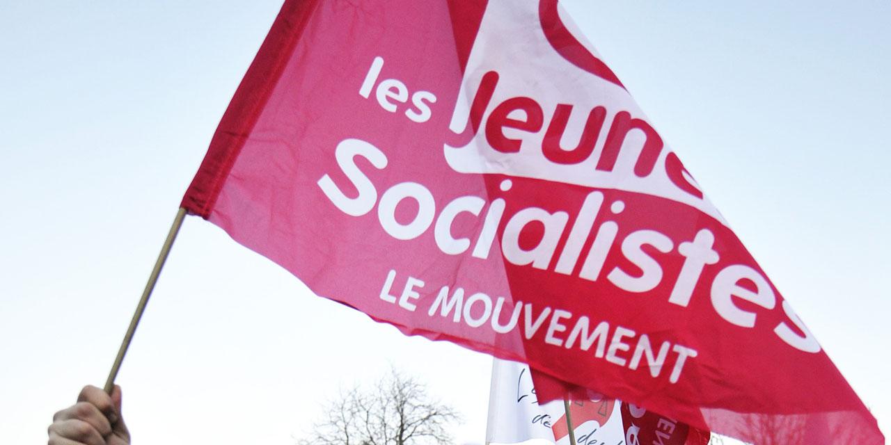 Read more about the article La lettre de démission d'un cadre du MJS et adhérent au Parti socialiste