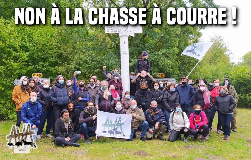 Read more about the article Communiqués d'AVA suite à l'arrêté de la Préfecture de l'Oise