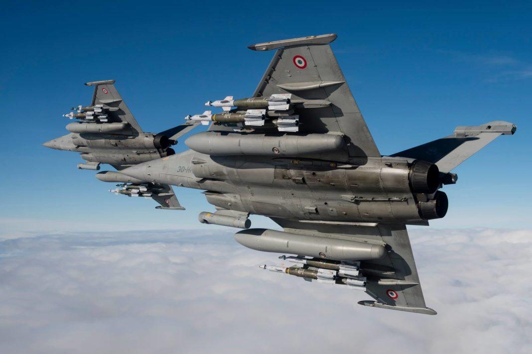 Read more about the article Vers la guerre: l'armée grecque se renforce avec du matériel militaire français