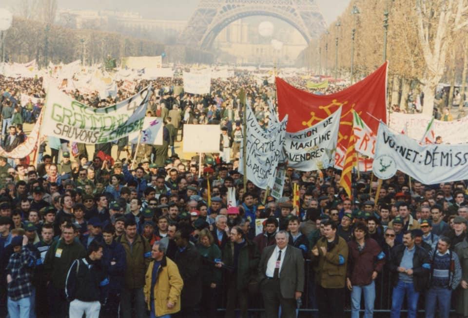 Read more about the article Le tournant raté de la Gauche à propos de la chasse à la fin des années 1990