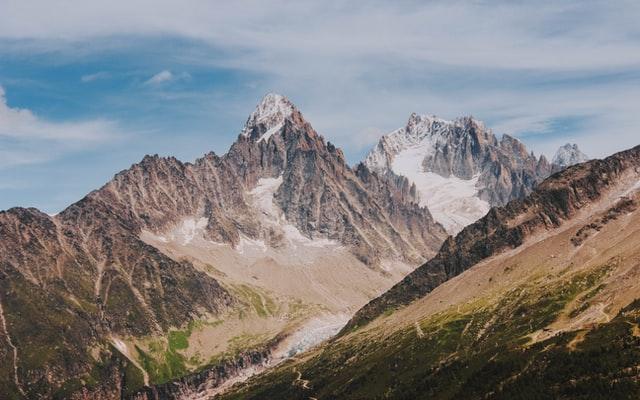 Read more about the article Canicules et vagues de chaleur font s'effondrer les Alpes