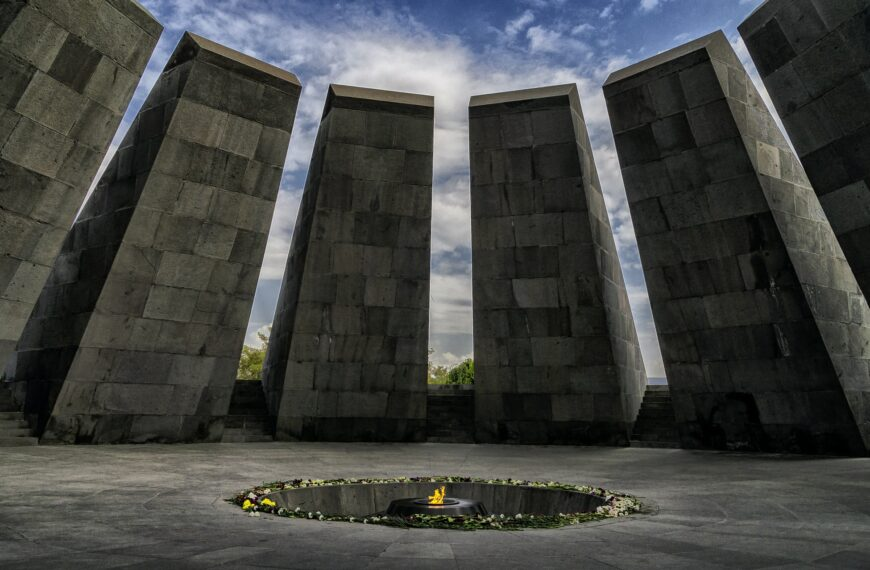 Qui sauvera l'Arménie de l'expansionnisme turc?