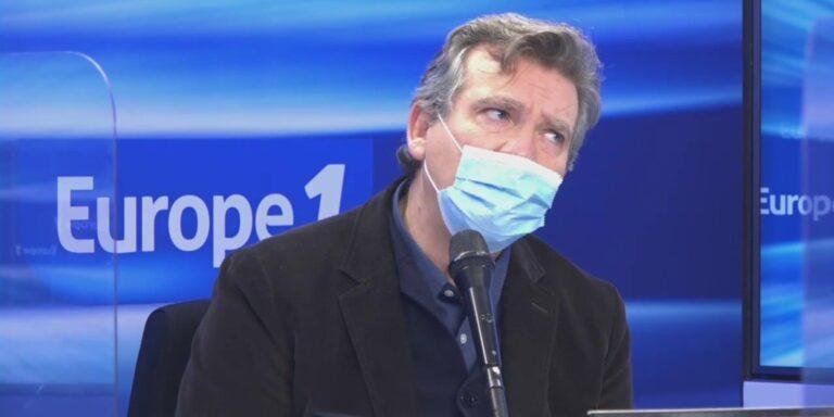 Read more about the article Le populisme d'Arnaud Montebourg à propos de la dette