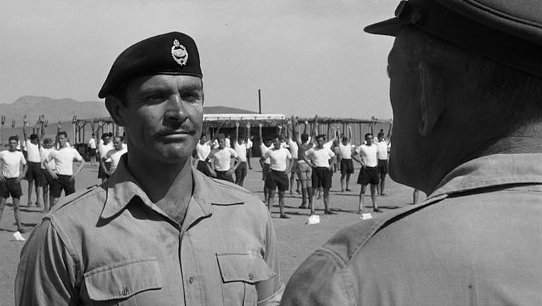 Read more about the article Décès de Sean Connery, retour sur quelques films