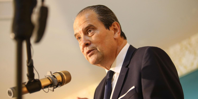 Read more about the article Jean-Christophe Cambadélis annonce le républicanisme de gauche
