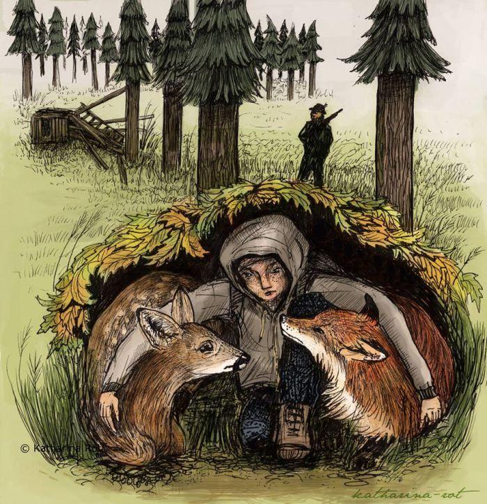 Read more about the article Les chasseurs doivent comprendre le sens de la chasse à courre