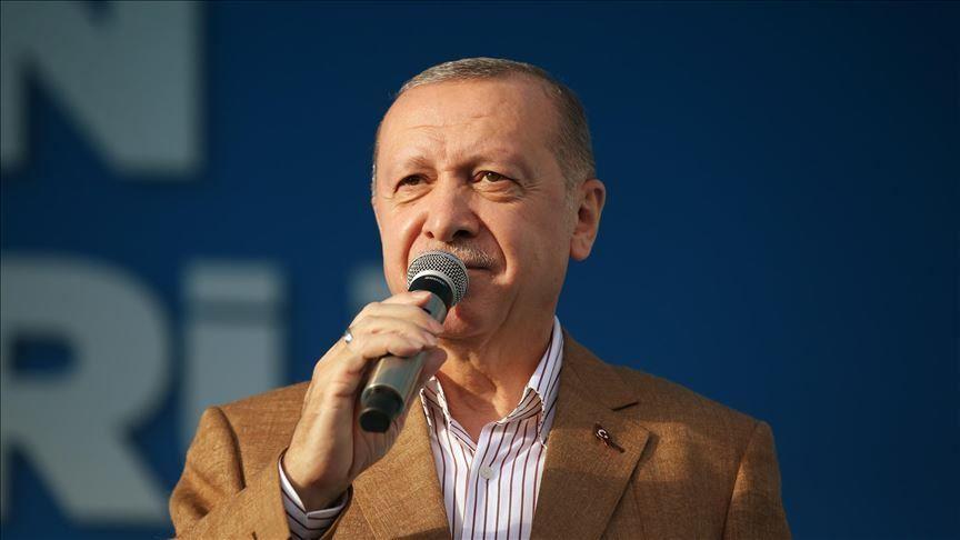 Read more about the article Erdoğan/Macron: des provocations qui font monter la tension guerrière