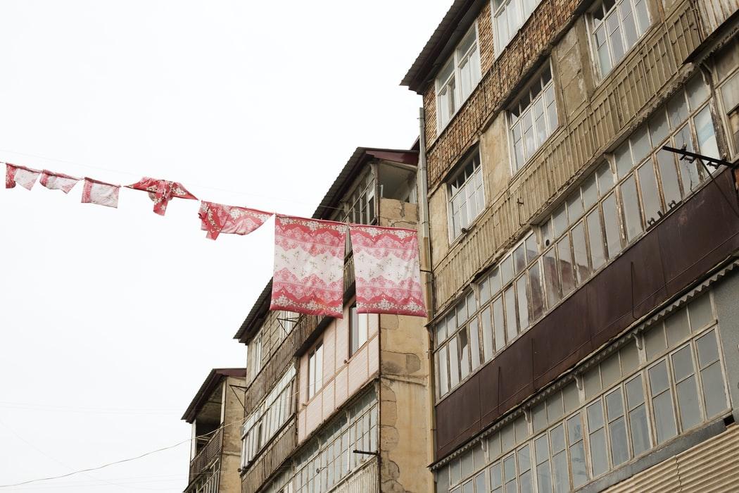 Read more about the article La cisjordanisation du Karabagh arménien