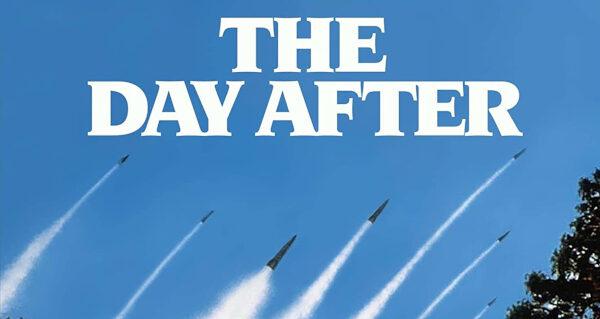 L'incontournable téléfilm Le Jour d'après (1983), manifeste de gauche